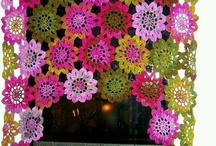 Okno - dekoracje
