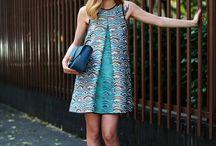 여성 스트릿 패션