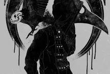 Candorbis: Apostle of The Dead - Ömer