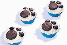 Cub Cakes