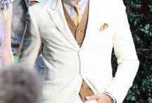 Leon's suit