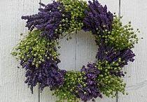 Věnce - wreaths