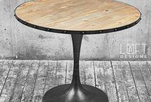 Bar - Tables