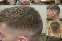 Barber my haircuts
