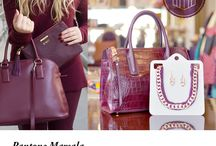 Fashion / Latest trends, season colors, accessories...