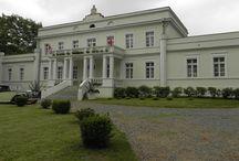 Połażejewo - Pałac