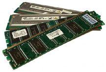 Внутренняя память компьютера / Память компьютера - служит для хранения данных. Каждый компьютер имеет два вида памяти: оперативную и постоянную. Устройства, их реализующие, называются ОЗУ (оперативное запоминающееся устройство) и ПЗУ (постоянное запоминающее устройство).
