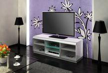 Denver Tv Cabinet / modern tv cabinet