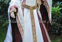 Middelalderklær