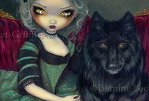 Jasmine becket / by lucy Lunchbox