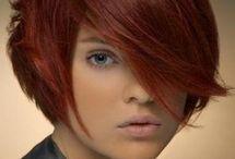 Hair styles i <3