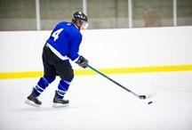 Ice Hockey! Training / Training, drills, off-ice exercises