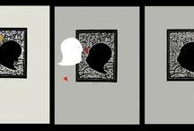 """""""RACCONTI SENZA VOCE"""" andrea mattiello / #art #arte #contemporaryart #artist #artistaemergente #adigrafia #collage #paper"""