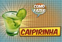 AllCool - Os drinks do Bebida Liberada