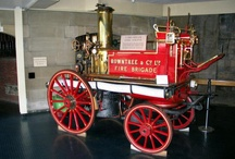 Railway Museum York England