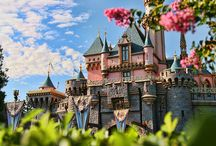 {Disneyland} / by Laura Yelton