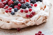 THE PERFECT PAVLOVA THIS CHRISTMAS
