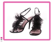 fave shoes / by Tanya Williams