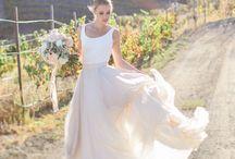 Bride photoshoot