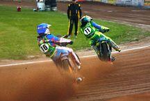 Action Photography Motor Sport / Speedway moto Cross grastrack Grasbahnrennen Teterow
