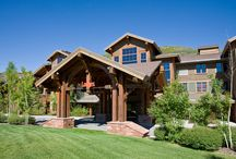 Hotels in Park City / Showcasing the different hotels in Park City!