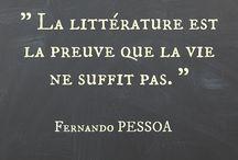 | On writing |