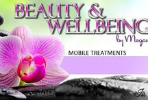 Beauty & Wellbeing by Megan at The Old Hatchery / Mobile Beauty Treatments in and around Underberg
