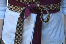 Cravatte riciclo