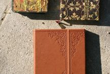 Hand Made Books / by Romona Currier