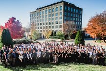 BIG NEWS: We're Now Employee Owned / After 28 years of operating one of the top-rated hotel and restaurant companies in the South, the founders of Quaintance-Weaver Restaurants and Hotels (QW) announced on November 17, 2016 that it is now 100% owned by its 600+ staff members. This makes QW one of only a few employee-owned restaurant and hotel companies in the entire country. Visit qwrh.com for more details.
