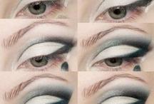make-up / workshps anf learning