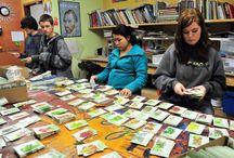Community Outreach / Botanical Interests' community outreach programs