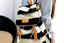 Laure back pack