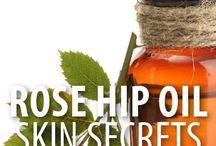 mature skin / effective + natural anti-aging actives, ingredients + DIY home remedies.