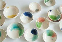 Ceramic & clay