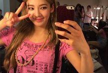 SNSD - Hyoyeon ( Kim HyoYeon )