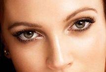 """Make-Up """"Clean Look"""""""