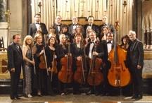 Classical concerts