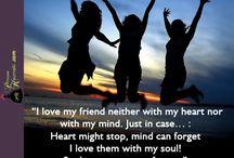 Friendship Goal