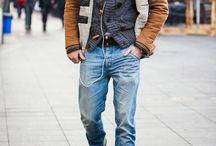 Anton Men Fashion