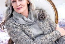 Great Grey Hair / by Cindy Kalman
