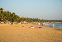 Goa Travel Inspiration / An easy introduction to visiting India.
