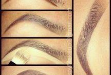 "The ""eyebrow """