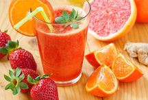 We got a Juicer!!! ^_^ / Juicer recipes, tips and ideas.