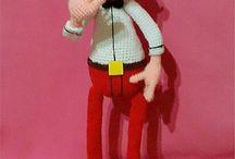 Doll maschi