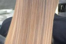 Degradé Joelle - capelli da sogno