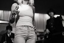 debbie harry art