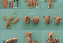 Craft Ideas / by Stacy Ostrowski