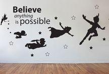 Nursery Wall Art / Nursery Wall Art