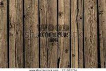 Wood feeling